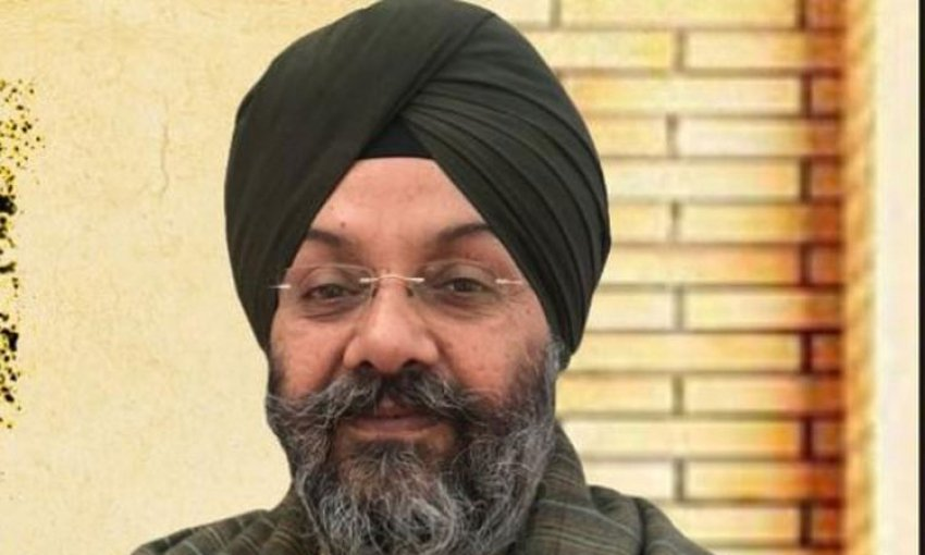 Last Monday, the DSGMC chief and his family were allegedly attacked by Khalistan sympathisers at a TV studio in New York
