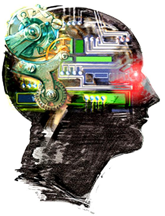 AI for Everyone (AI4E) programme will train about 10,000 Singaporean citizens in the basics of Artificial Intelligence (AI). Photo courtesy: Wikimedia