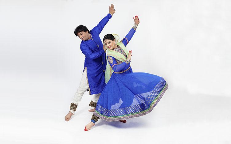 Photo courtesy: Dance India