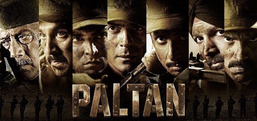 Critically-acclaimed filmmaker Dutta completes his war trilogy with Paltan after films like Border (1997) and LOC Kargil (2003).