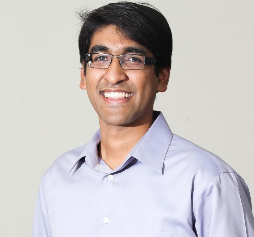 Prof. Prateek Saxena, an assistant professor in the computer science department of NUS, who will be co-directing the CRYSTAL centre. Photo courtesy: NUS