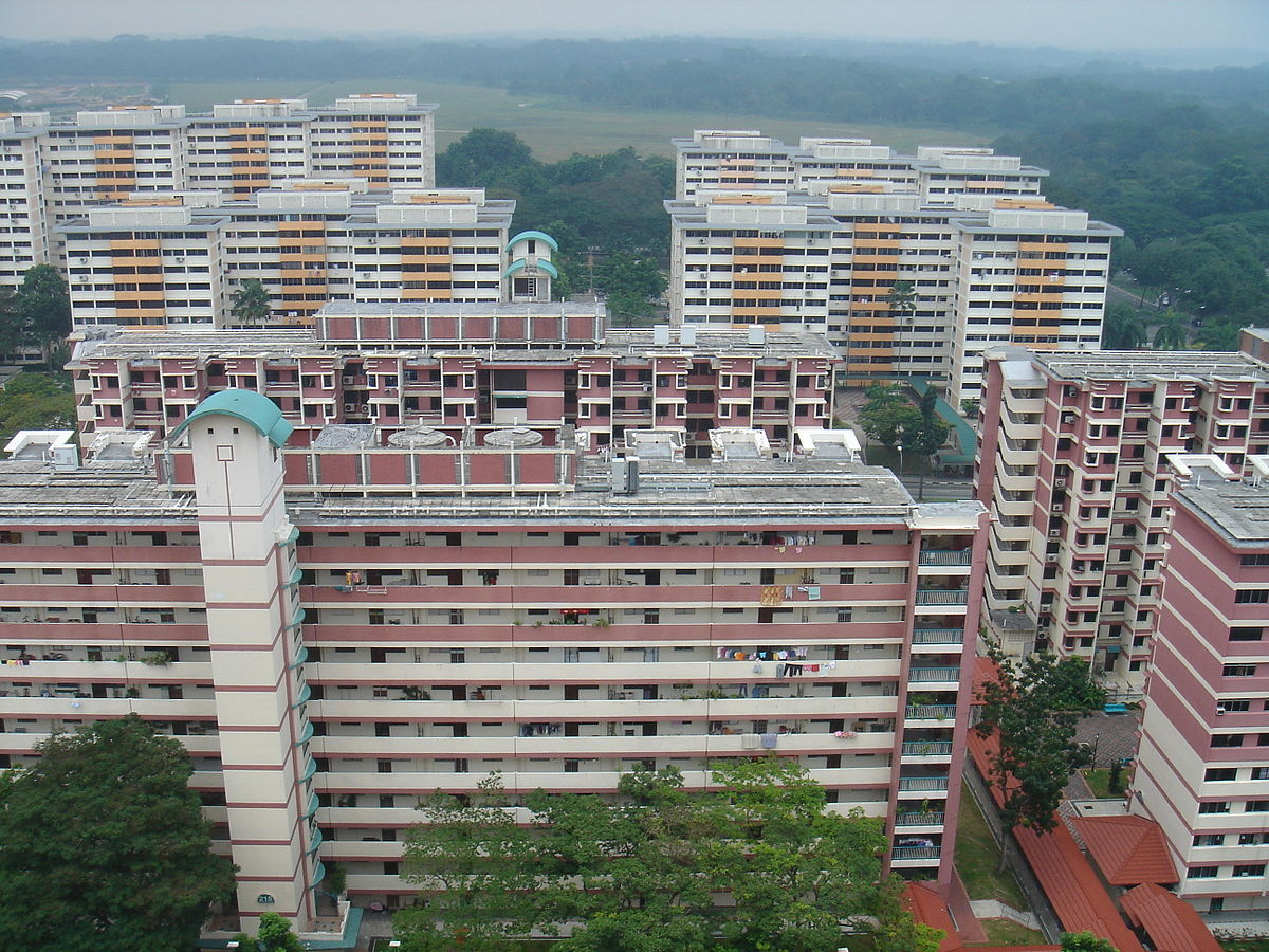 Developers sold about 932 units in September, compared with 657 units in the same month last year. Photo courtesy: Wikimedia