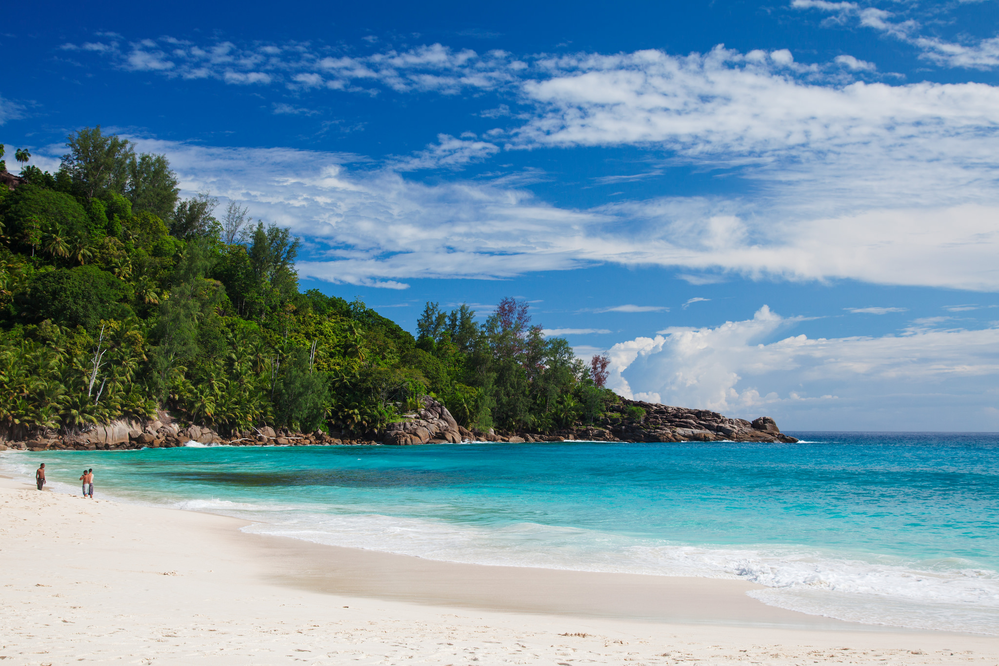 Newly married Indian couples prefer Seychelles for their honeymoon destination. Photo courtesy: flickr.com