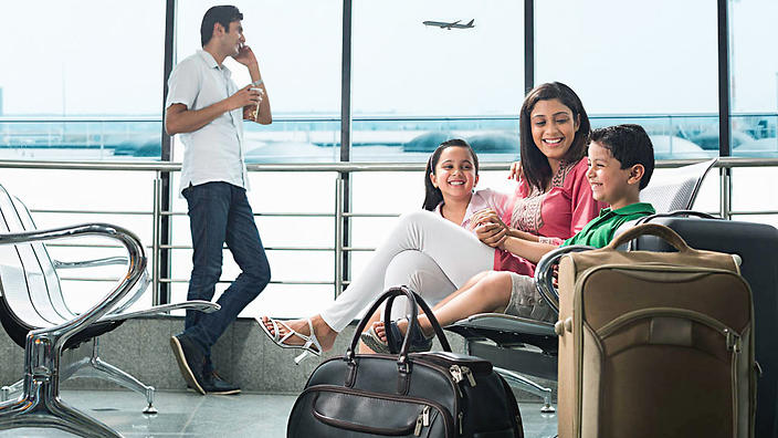 The top emerging international locations among Indians travellers are a mix of long haul and short haul destinations, with South Asian vacation destinations still leading the board. Photo courtesy: SBS