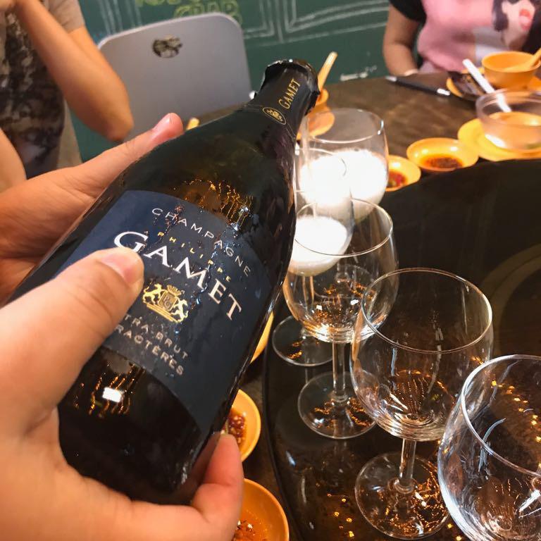 Photo courtesy: Singapore Wine Fiesta 2018