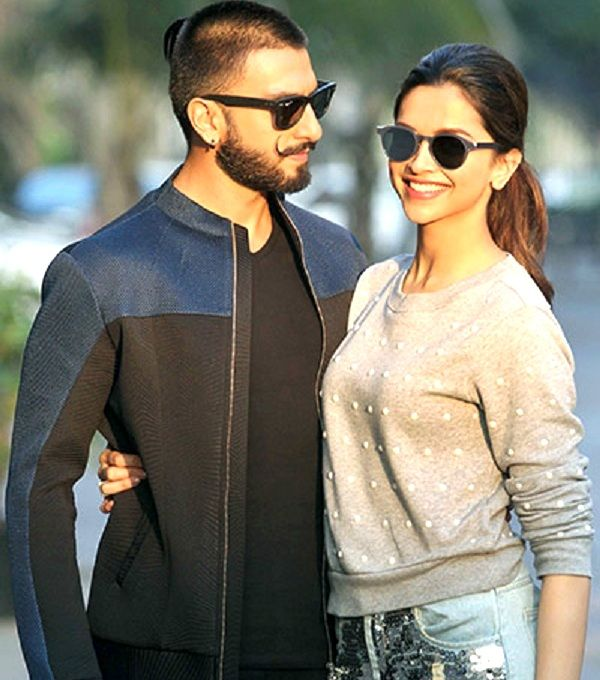 The whole Bollywood fraternity has congratulated Deepika Padukone and Ranveer Singh on their upcoming wedding on November 14 and 15. Photo courtesy: Wikimedia