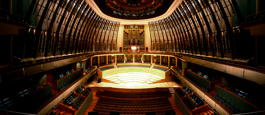 Photo courtesy: Esplanade – Theatres on The Bay
