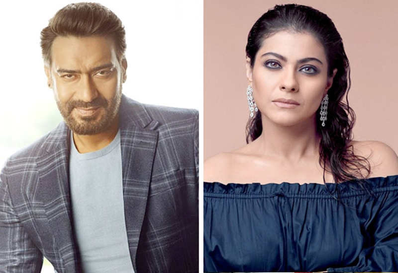 According to a report in a leading daily, Ajay and Kajol were in Singapore recently scouting for a perfect pad for Nysa.
