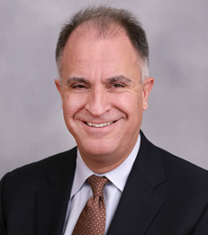 Professor David Yermack,  Professor of Finance, NYU Stern School of Business. Photo courtesy: NYU Stern School of Business