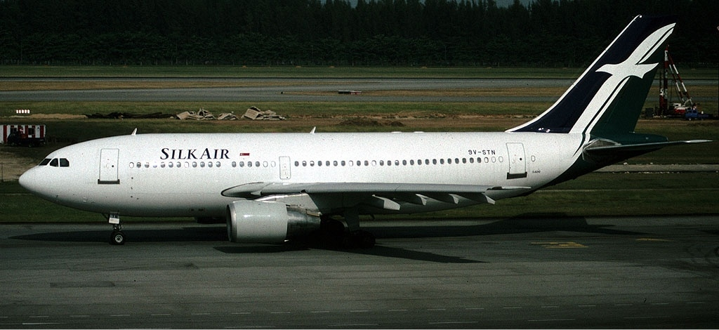 SilkAir's cabins will be fitted with new lie-flat seats in Business Class, and the installation of seat-back in-flight entertainment systems in both Business Class and Economy Class. Photo courtesy: Wikimedia