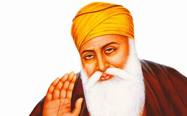 Indian Missions spread across the world will celebrate the 550th birth anniversary of Guru Nanak Devji on a grand scale next year. Photo courtesy: Wikimedia
