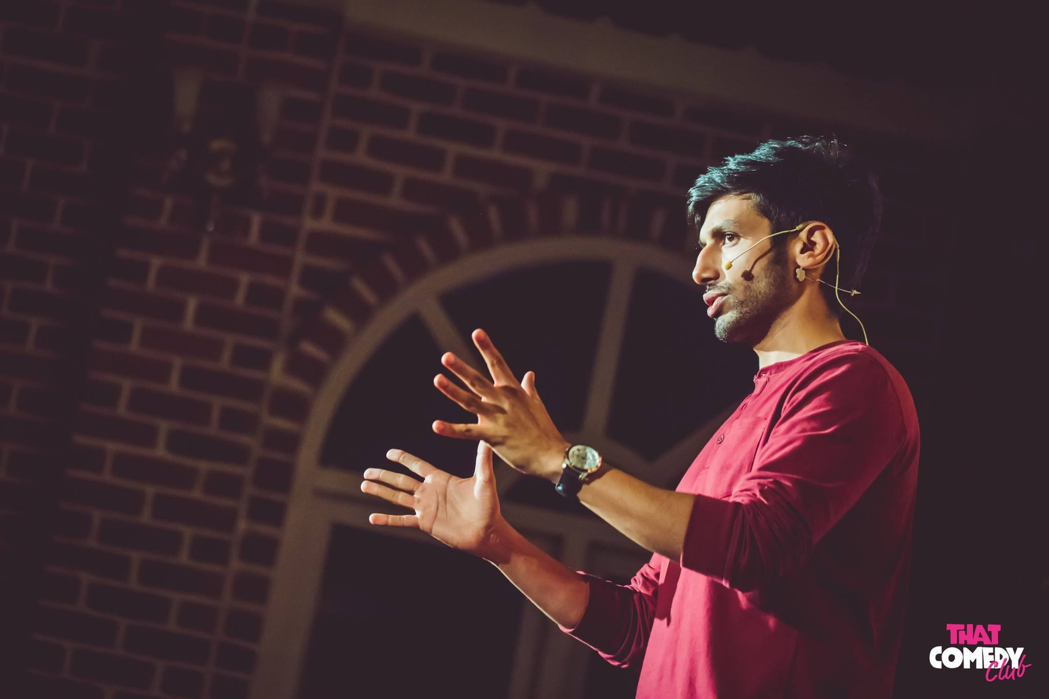Kanan Gill to perform his special show