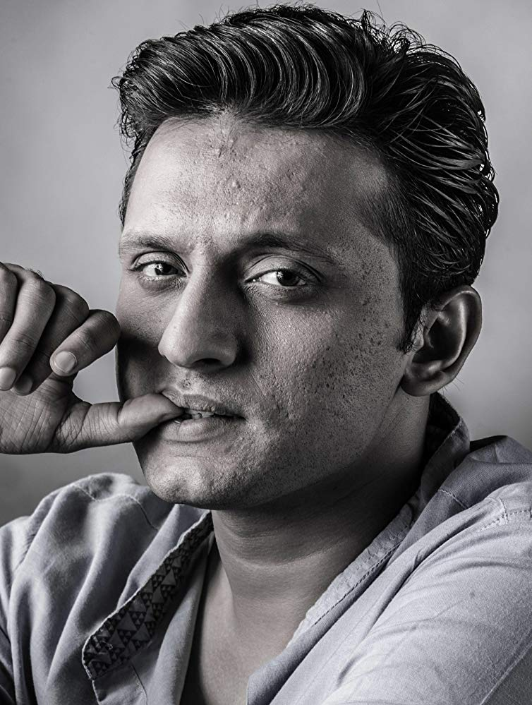 Mohammed Zeeshan Ayyub, acclaimed Indian actor Photo courtsey: IMDB