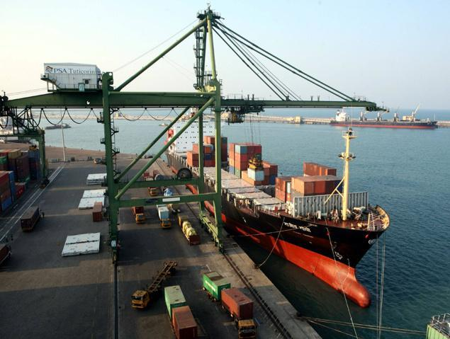 This service will give benefit to the importers and exporters in terms of saving transhipment cost and transit time.