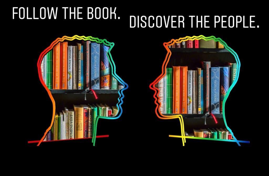 Photo courtesy: Bookup