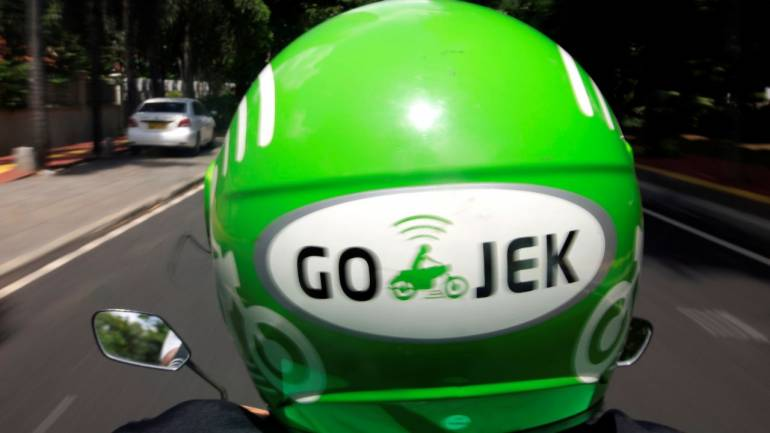 Go-Jek has made its services available to all consumers across Singapore. Photo courtesy: Wikimedia