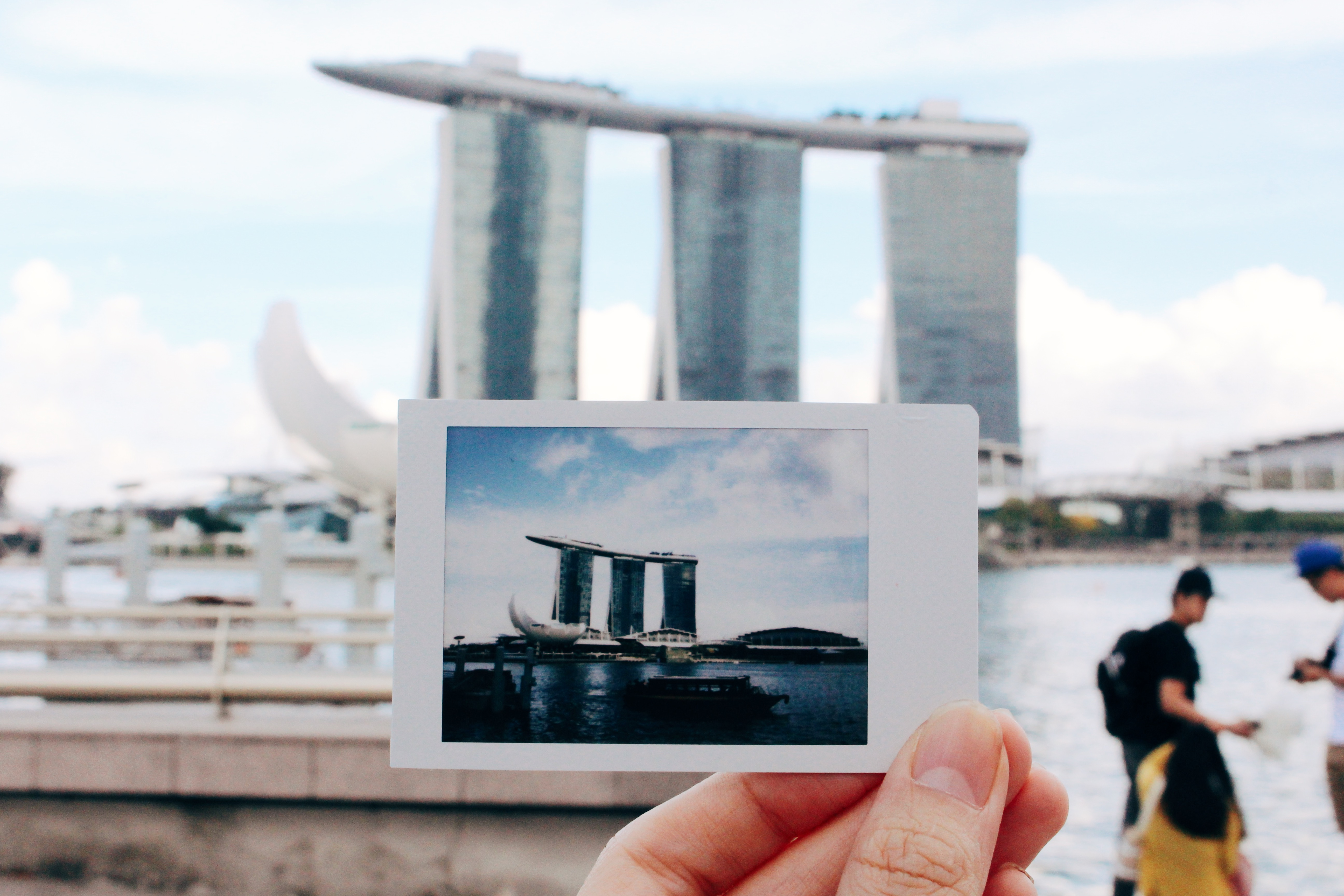 In 2018, there has been a rise of 16 per cent in the number of Indian tourists as 1.32 million Indian visitors landed in Singapore. Photo: Connected to India