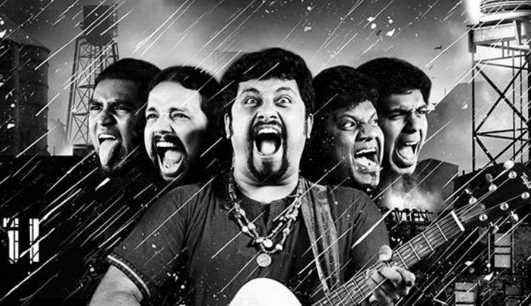 With over 1,500 concerts in more than 30 countries, the band is one of India's biggest Indie acts.
