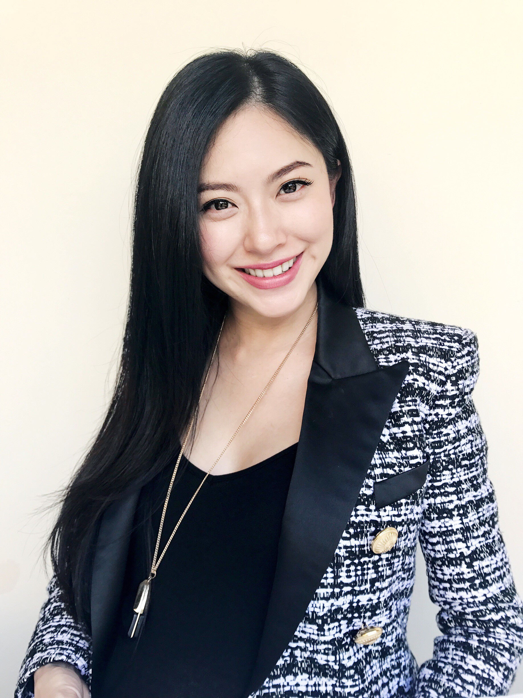 Race Wong, COO of Ohmyhome, will share the highs and lows of her career journey during the Startup Session at the business festival 'The Island Exchange' on March 2. Photo courtesy: Roco Communications
