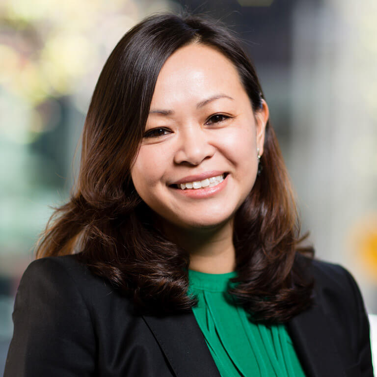 Annie Luu, Head of Asia of Investible will also speak at the Startup Session. Photo courtesy: Roco Communications