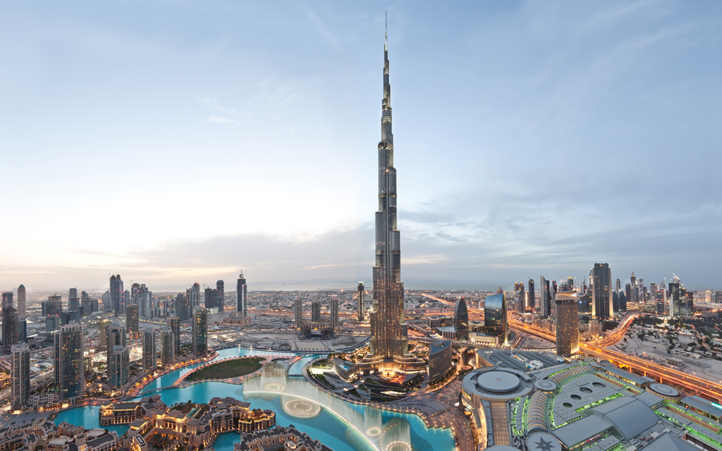 Emaar Properties is the developer of the iconic Burj Khalifa. Photo courtesy: Wikimedia