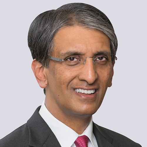 Dilhan Pillay Sandrasegara will be the new CEO of Temasek Holdings. Photo courtesy: Temasek