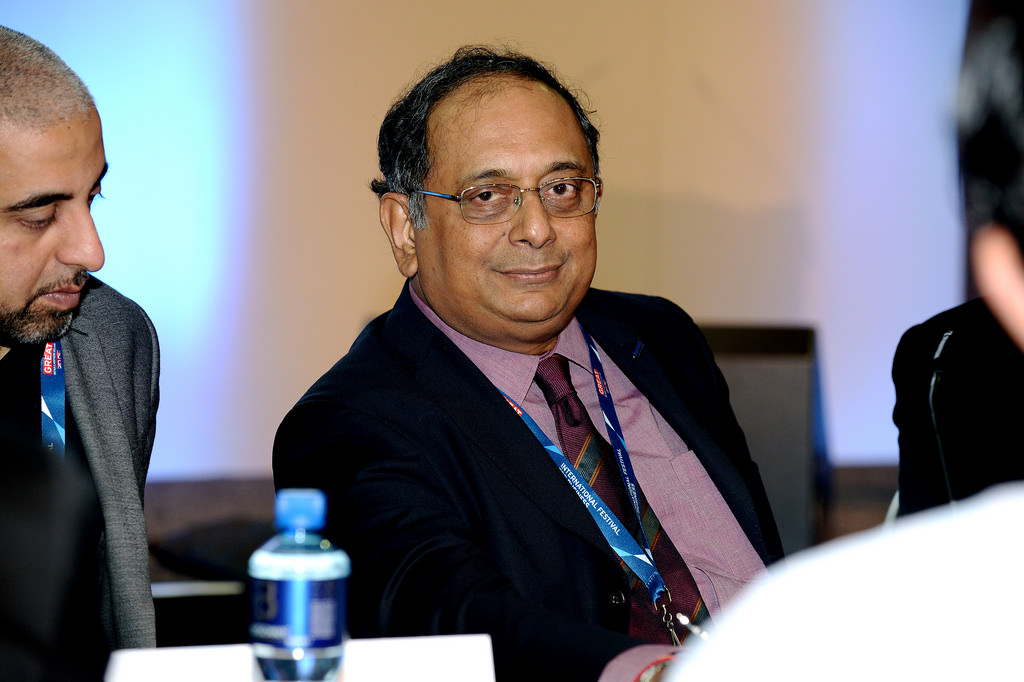 A 35-year veteran journalist and published author, Ravi has reported from across Asia and the US.