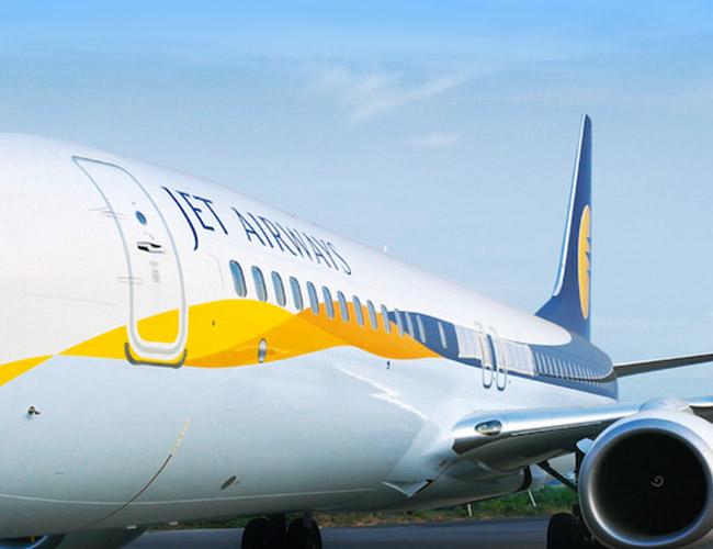 Photo courtesy: Jet Airways
