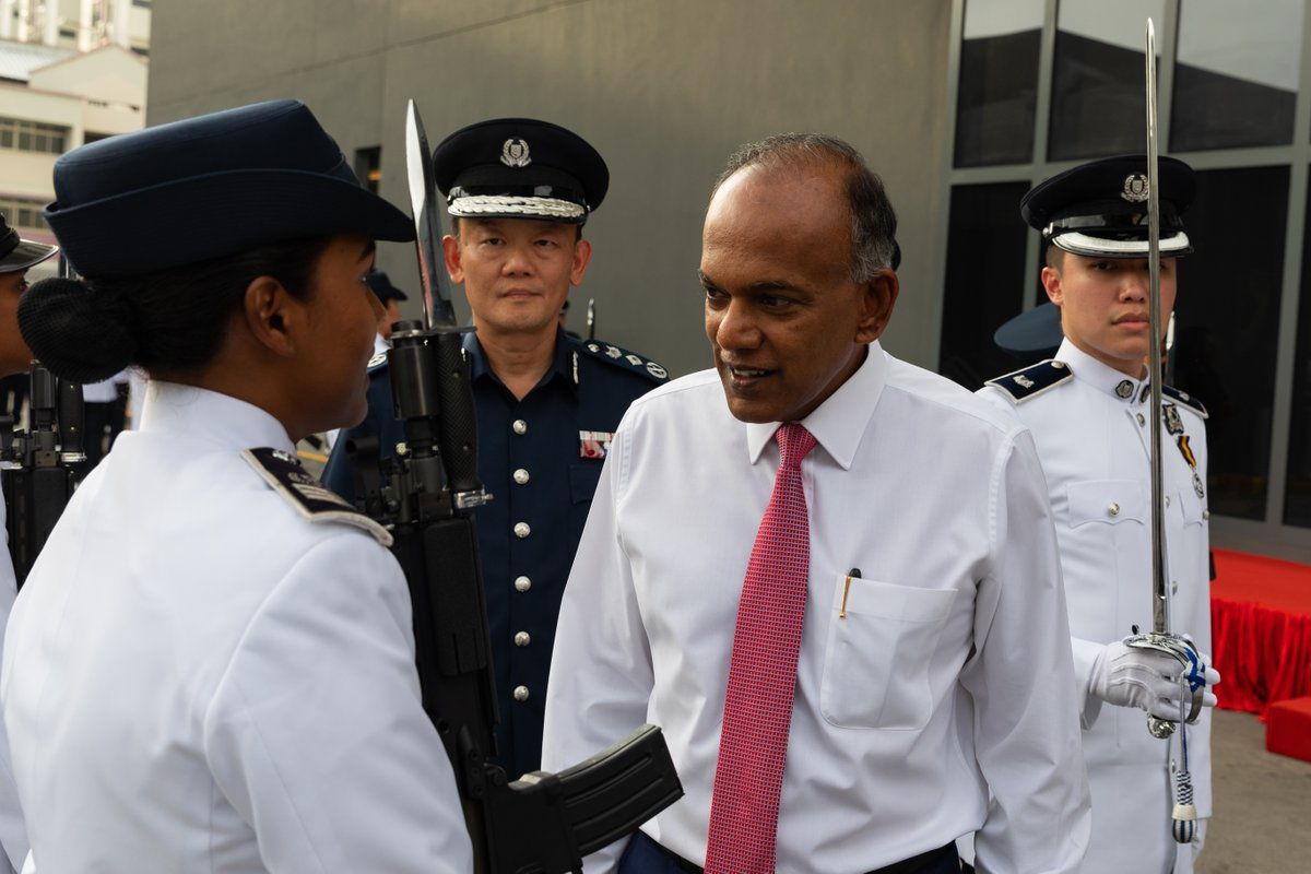 Defending the proposed law, Singapore's Law Minister K Shanmugam said the new legislation would not hinder free speech.