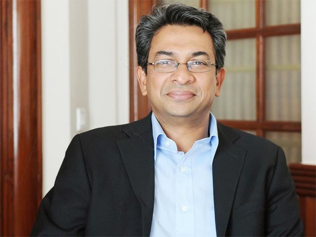 Rajan Anandan is leaving Google to take over as Managing Director of Singapore-based Sequoia Capital. Photo courtesy: alchetron