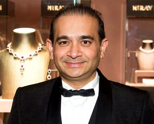 Nirav Modi is currently lodged in a UK jail. Photo courtesy: Wikibio