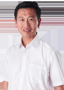Ong Ye Kung, Education Minister of Singapore. Photo courtesy: gov.sg