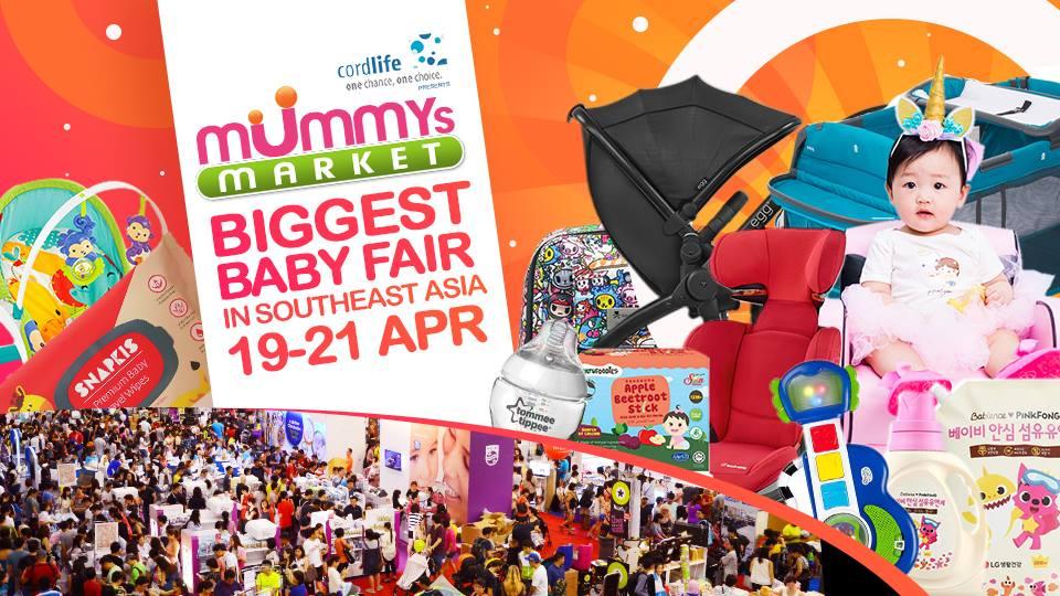 Photo courtesy: Mummys Market
