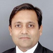 Shobhit Agarwal, MD and CEO of ANAROCK Capital. Photo courtesy: Linkedin profile of Shobhit Agarwal