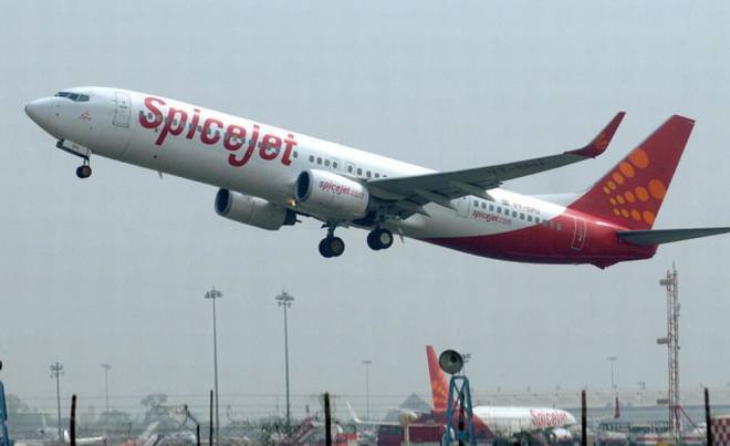 SpiceJet will be the first Indian budget carrier to launch daily direct flights on the Mumbai-Hong Kong