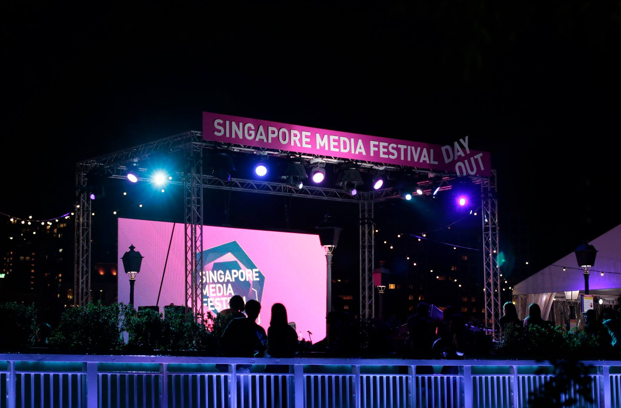 Photo courtesy: Singapore Media Festival FB