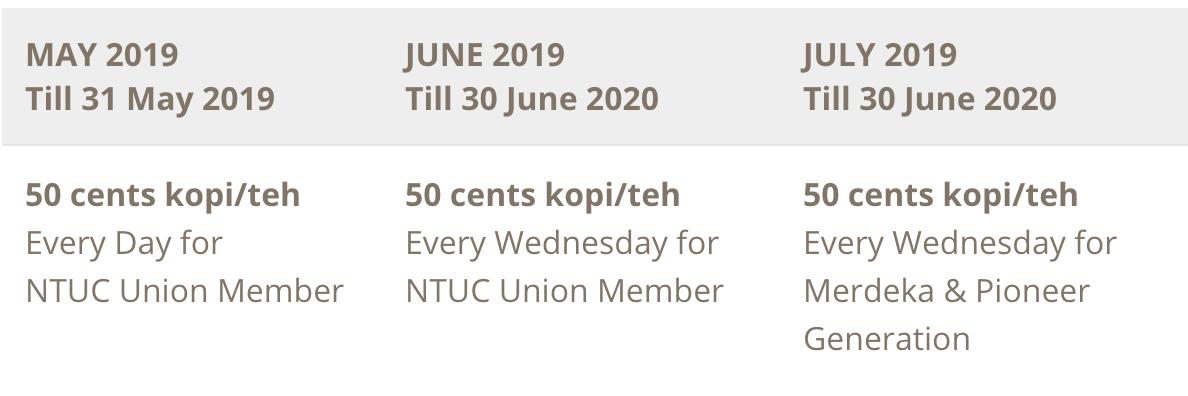 Screenshot from NTUC Enterprise website