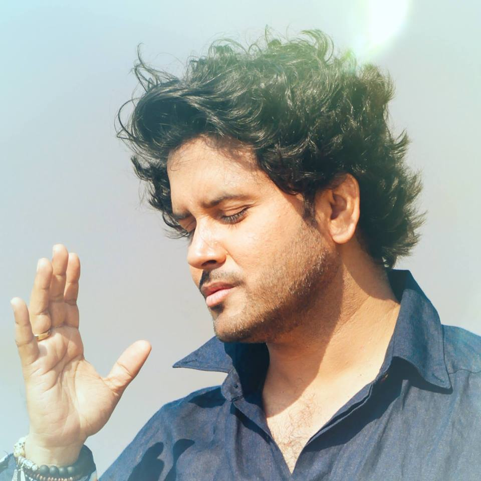 Javed Ali is widely regarded as the versatile golden voice of Bollywood film industry. Photo courtesy: Facebook page of Javed Ali