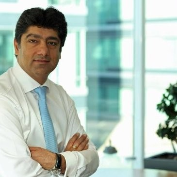 Puneet Chhatwal, IHCL's managing director and chief executive. Photo courtesy: Linkedin profile of Puneet Chhatwal