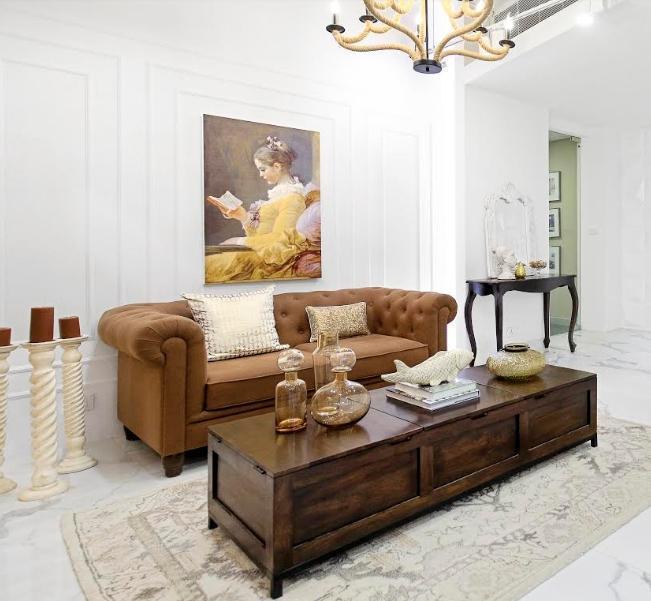 IKEA partner Ingka Group invests in Indian home furnishing startup