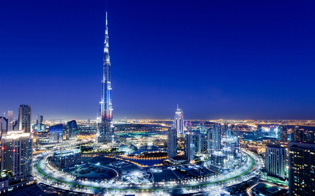 The winners have been awarded the opportunity to experience many iconic attractions of Dubai. Photo courtesy: burjkhalifa