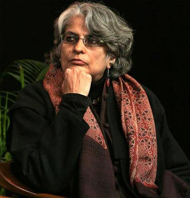 Dr. Anuradha Kapur - Ex-Professor & Director National School Of Drama (NSD)