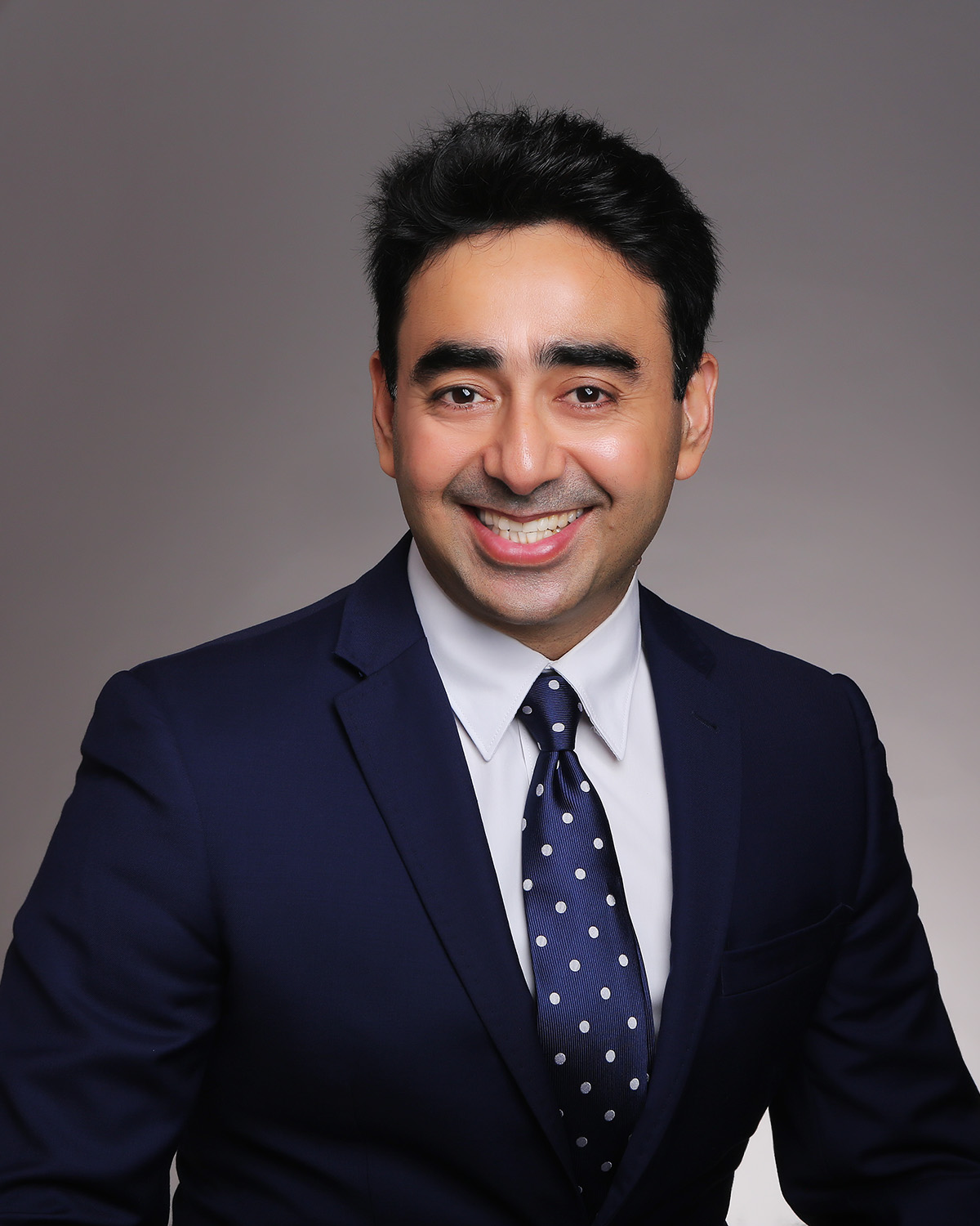 Himanshu Verma, Founder and CEO of Connected to India