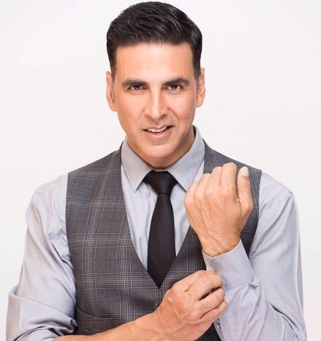 Akshay Kumar is the most popular Bollywood actor amongst the Indian diaspora. Photo courtesy: Wikimedia