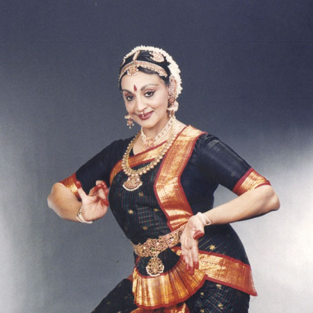 Anandavalli Photo courtsey: Dance India Asia Pacific