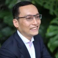 Mr Ken Wong, Head of AI Lab, OCBC. Photo courtesy: Ken Wong, LinkedIn