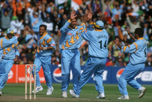 The 1999 World Cup stands out more for individual brilliance than team efforts in India's cricketing history
