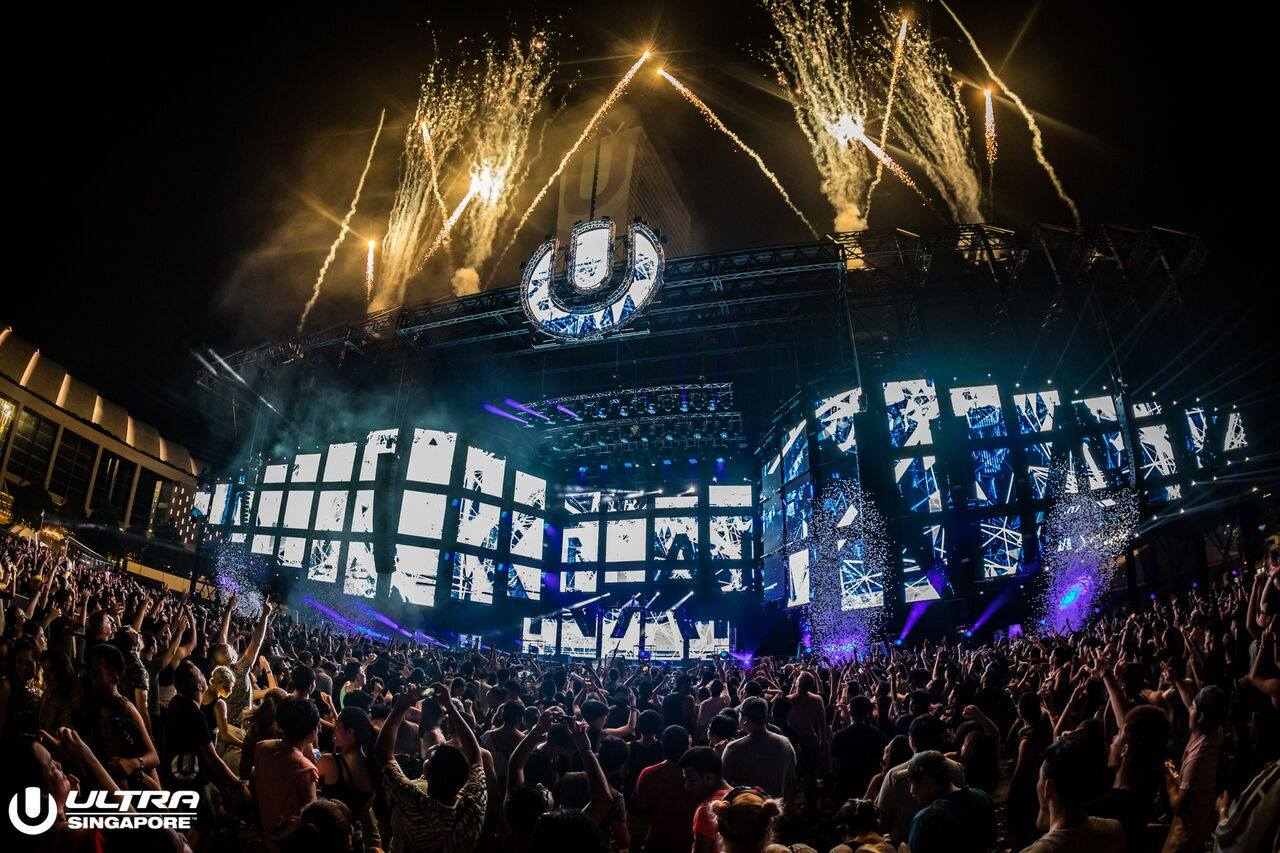 Photo courtesy: Ultra Singapore