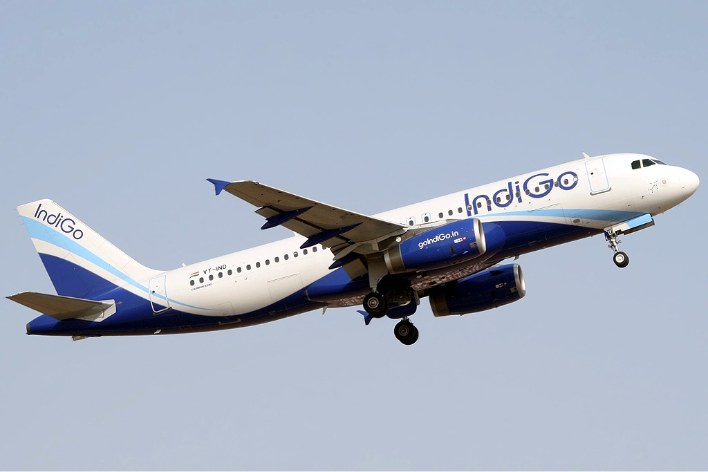 IndiGo has launched two new direct flights from New Delhi and Mumbai to Abu Dhabi. Photo courtesy: Wikimedia