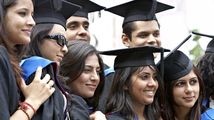 The scholarship is applicable to students who have already secured admission in Indian Institutions.